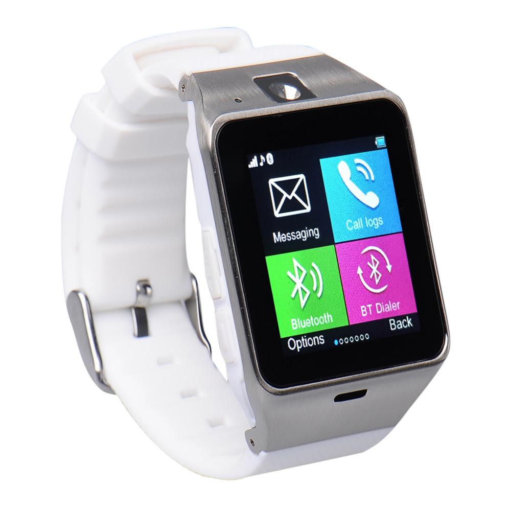 Smart watch phone review online : Watch phone smart nfc
