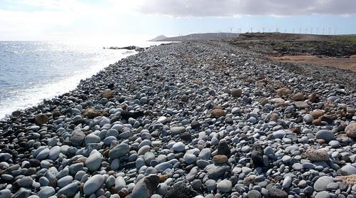 416.de la Punta de Abona a La Pelada