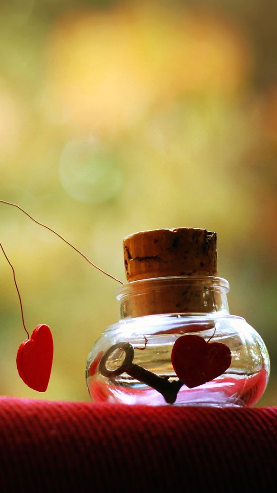 30 Valentines Day HD Mobile Wallpapers for Your Galaxy Phones