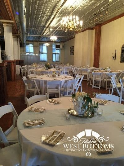 Reviews   Historic West Bottoms Event Space