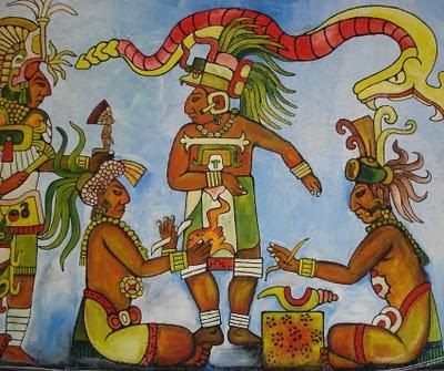 Imágenes De Mayas Imágenes