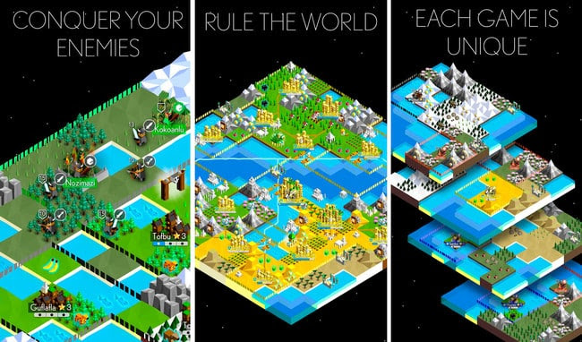 The Battle Of Polytopia For Pc Free Download