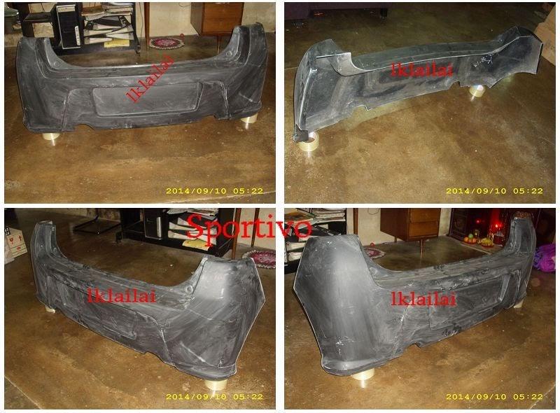 Perodua Viva Front Bumper Price - Mudik MM