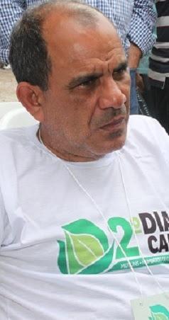 Raimundo Nonato dos Santos(PMN), o Deco está envolvido em escândalo milionário de corrupção