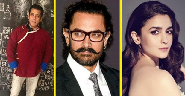 Success is not based on Degree, Aamir Khan and other Bollywood actors have proven it
