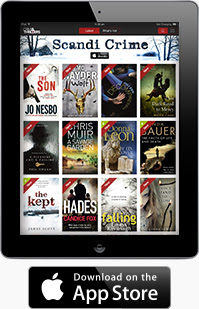 Download the Crime & Thrillers App
