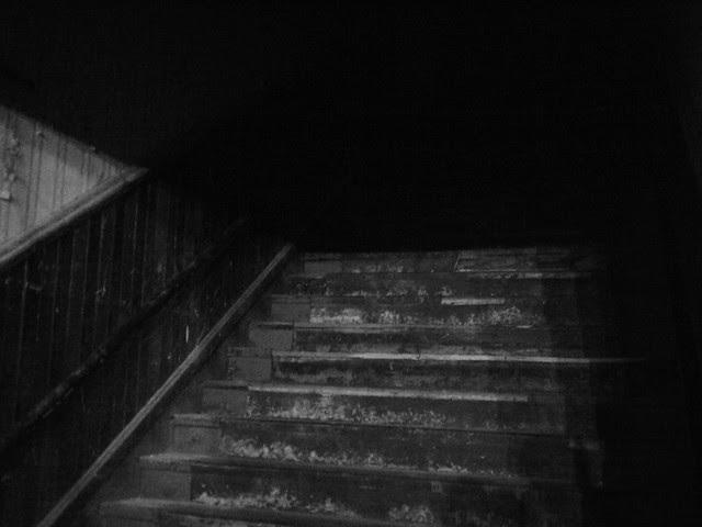 Queen City is Haunted Tour