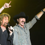 Remember Why Brooks & Dunn Nearly Broke Up A Decade Earlier? - Taste Of Country