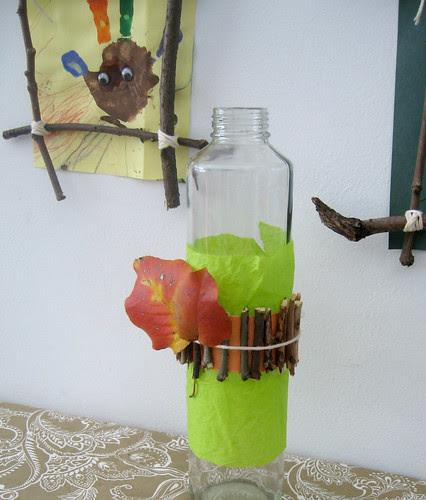 Thanksgiving 09 - vase