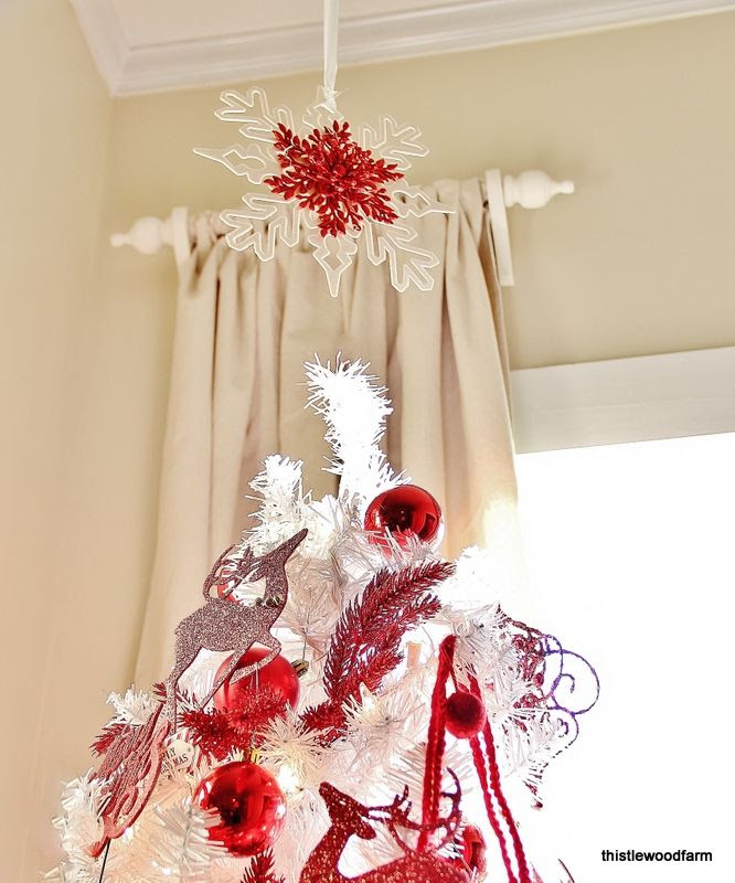 What You Should Never Hang on Your Christmas Tree