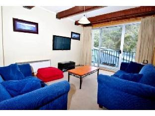 Warrina 12 Private Holiday Apartment Thredbo Village