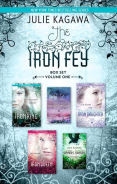 Iron Fey Vol. 1