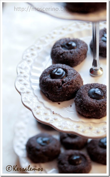 Chocolate_Thumbprints