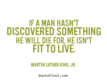 Martin Luther King Jr Quotes Quotepixelcom