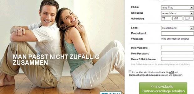 Seriöse kostenlose singlebörse deutschland