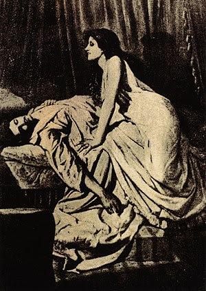 The Vampire Deutsch: Der Vampir