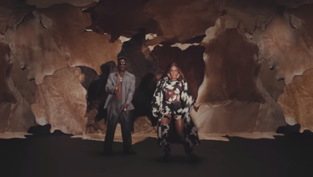 ALREADY – Beyoncé, Shatta Wale, Major Lazer