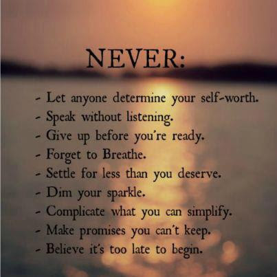 Quotes About Self Worth 174 Quotes