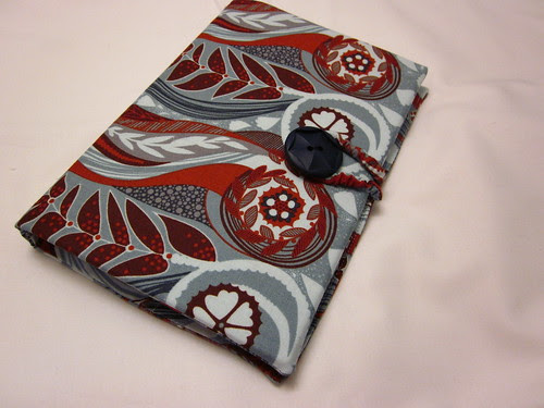 notebook front