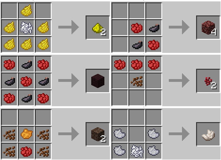 Peaceful to Dye for Mod  Minecraft Mods