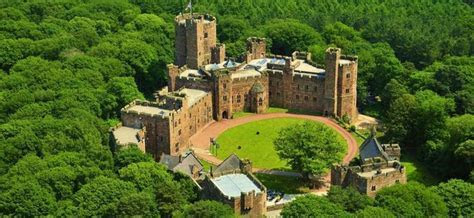 Spectacular Castles To Visit In The North West   Priory