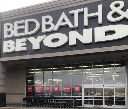 Two Landmark Stores Closing In Newton