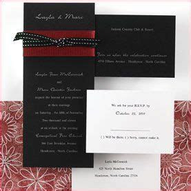 Discount Wedding Invitations Packages   The Wedding
