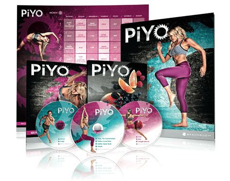 piyo review  complete breakdown top workout reviews