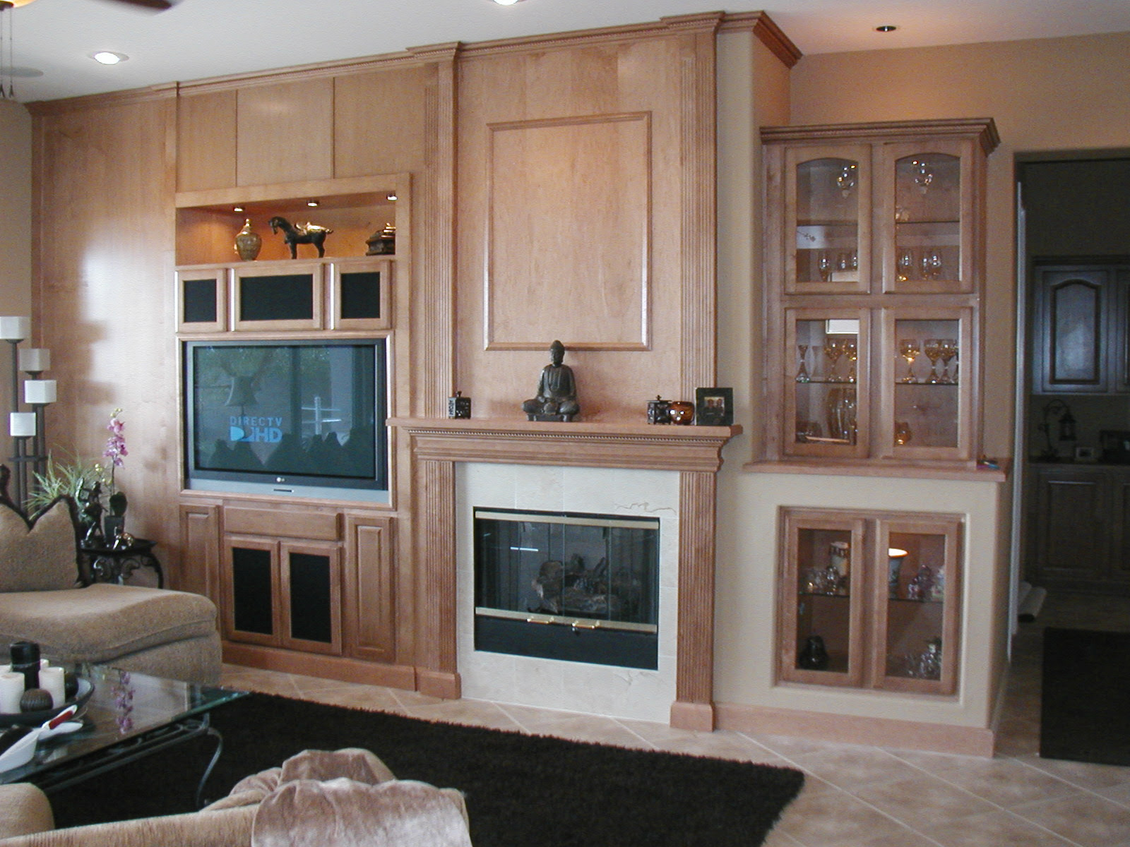 Cabinet Refacing - looking for firsthand experiences ...