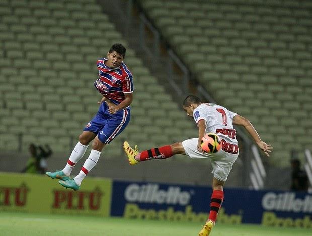 Fortaleza vence e Ceará empata na Copa do Nordeste