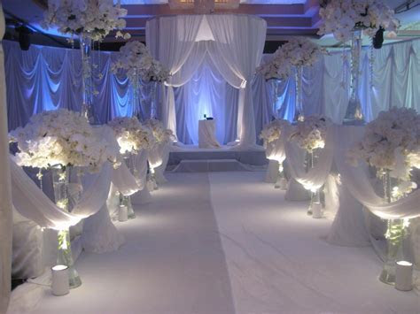 Reception hall decor designs, wedding decoration ideas