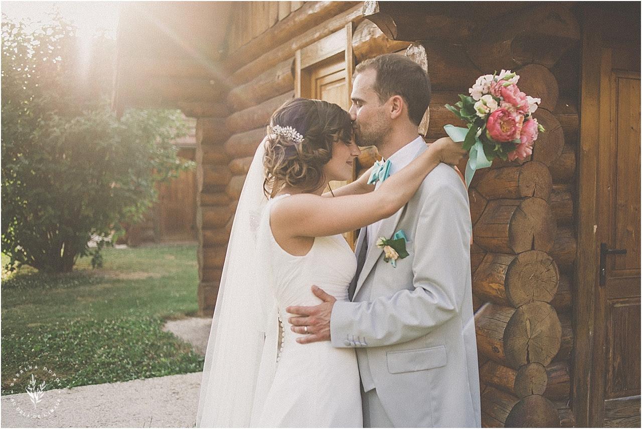 Un Joli Mariage Dans Laube Photographe De Mariages