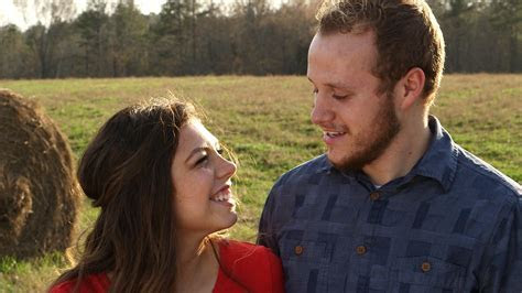 Counting On?s Josiah Duggar Pops the Question   TLCme   TLC