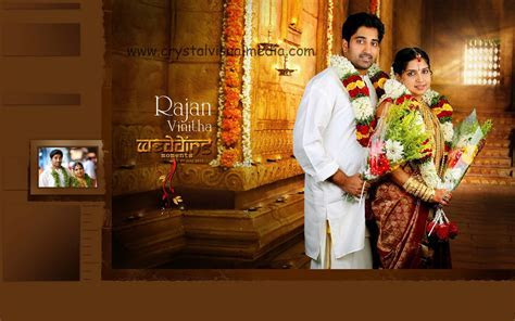 Kerala Wedding Album Design Templates Psd Free Download