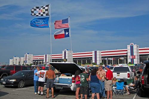 Texas Motor Speedway 11
