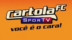 Cartola FC (Foto: montagem)