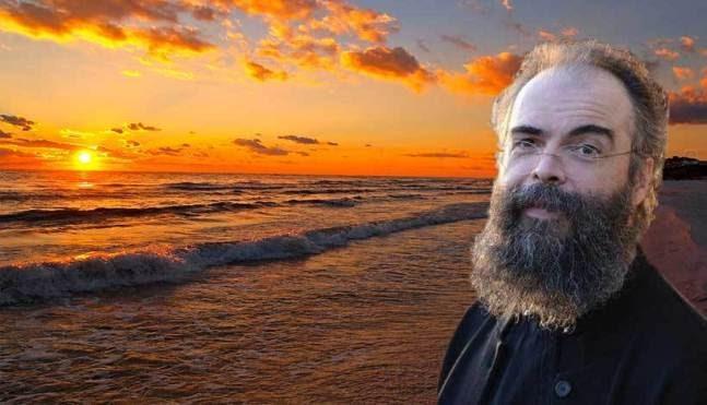 Π. Ανδρέας Κονάνος: Αγάπη είναι οι πράξεις, οι θυσίες και όχι τα λόγια