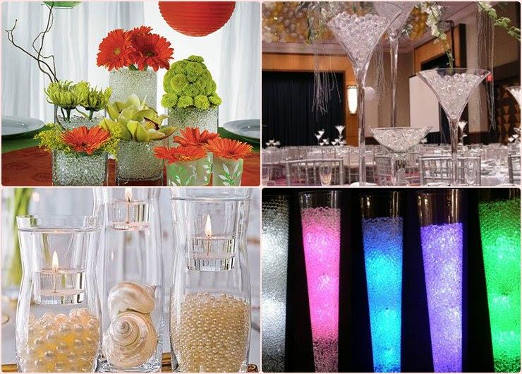 Modern Wedding Decoration Ideas | Robs Viva