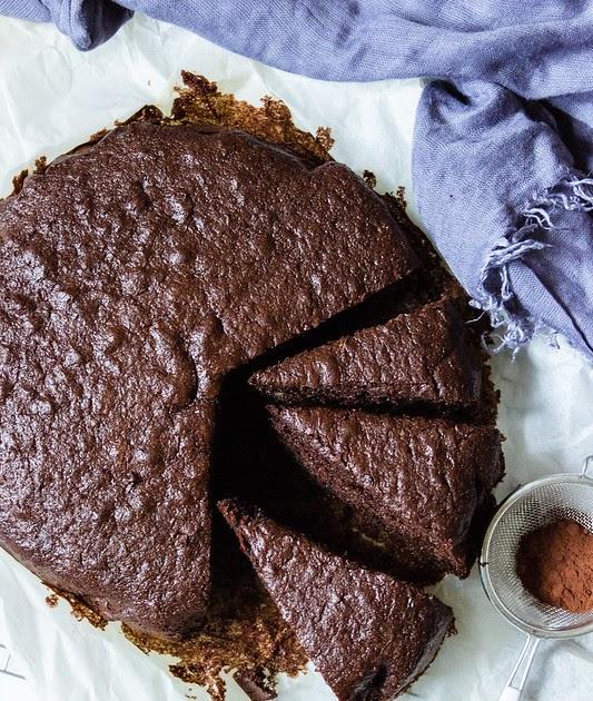 Cake Sans Lactose Recette