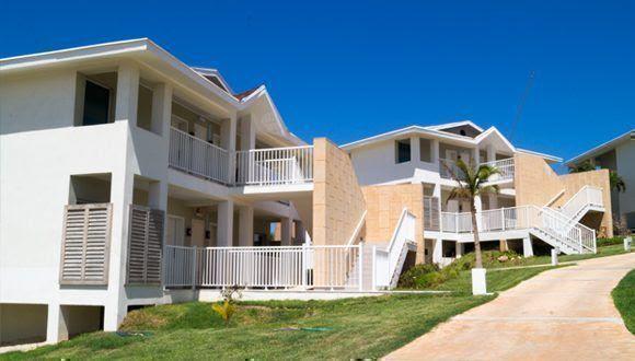 Hotel Ocean Vista Azul. Foto: Leysi Rubio / Cubadebate