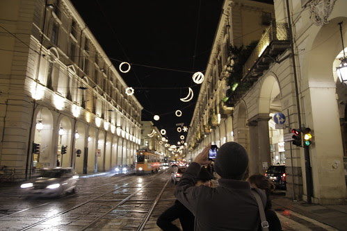 Pretty Torino street 2