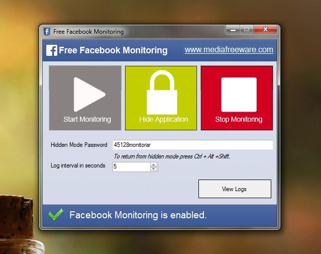 A senha garante acesso restrito aos dados do programa (Foto: Reprodução/Marcela Vaz)