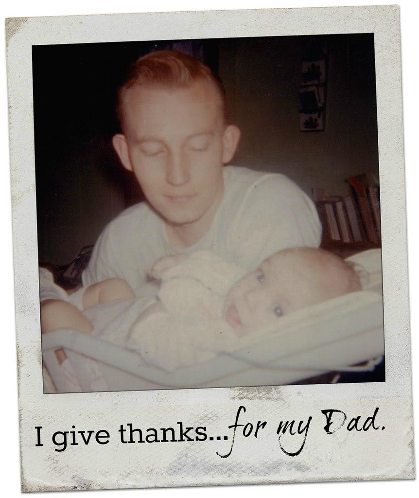 {gratitude} day 11...,my Dad.