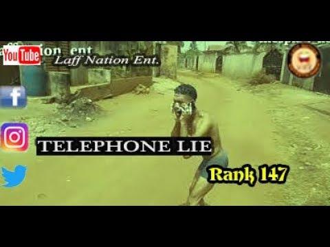 TELEPHONE LIE (Laff Nation Ent.)_Rank 147