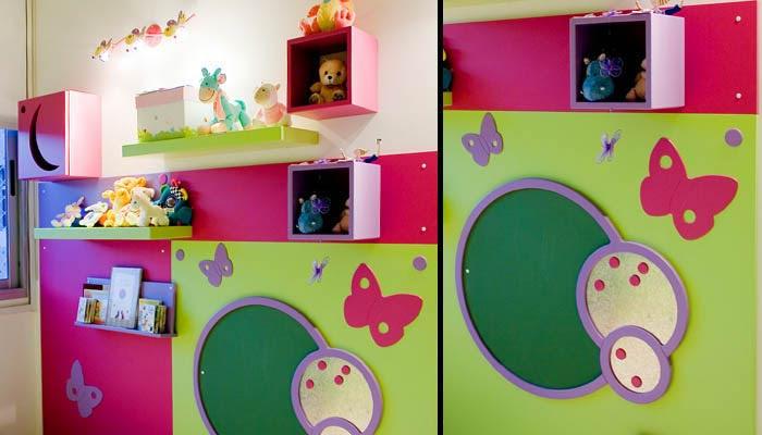Sistemas de almacenaje para el dormitorio infantil blog - Blog decoracion infantil ...