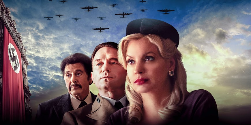American Traitor: The Trial of Axis Sally (2021) movie download