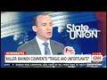 Trump Adviser Stephen Miller Destroys CNN's Jake Tapper