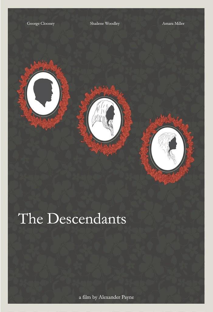 The Descendants by Hunter Langston