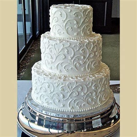 Bellingham Wedding Cake Makers   Let Them Eat Cake