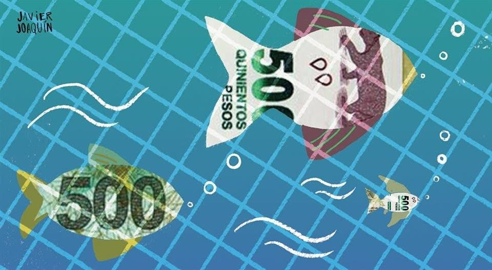 La acuicultura es el rubro de producción de alimentos que crece más rápido a nivel nacional Javier Joaquín